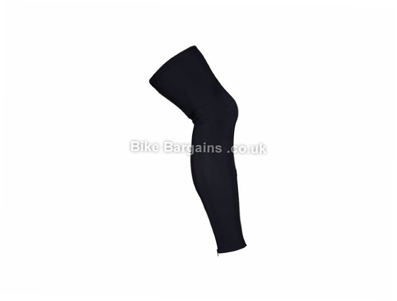 Ale Plus Leg Warmers Black, M, L