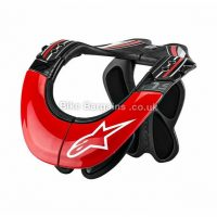 Alpinestars BNS Tech Carbon Neck Brace 2017