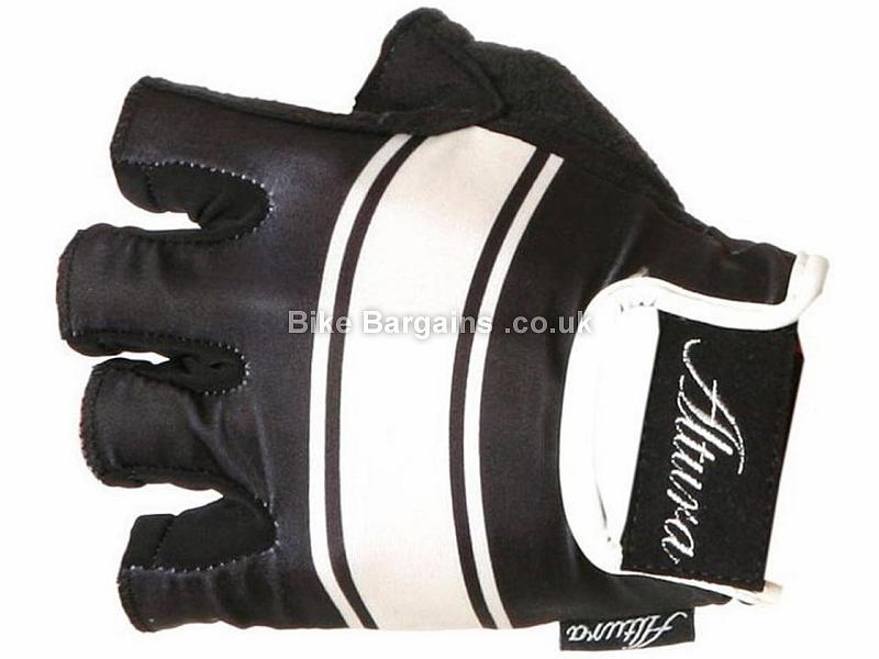 Altura Classic Ladies Mitt Gloves M,L, Black