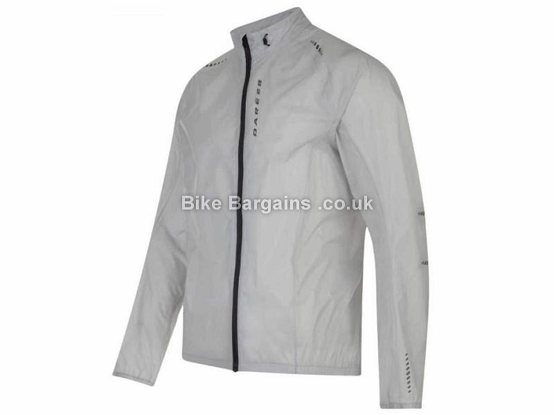 Dare 2b Ensphere II Jacket S,XL, White, Men's, Long Sleeve, 190g