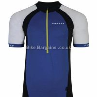Dare 2b Outstart Short Sleeve Jersey