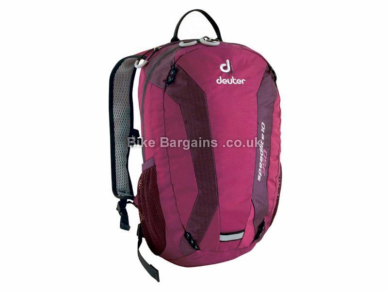 Deuter Speed Lite 10 Backpack 2017 Purple, 10 Litres