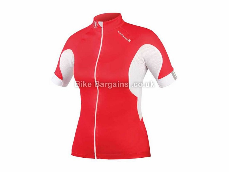 Endura FS260-Pro II Ladies Short Sleeve Jersey was sold for £18! (L ... bc2c9df70