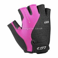 Louis Garneau Ladies Air Gel+ RTR Mitts
