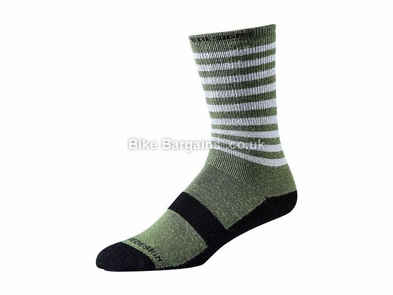 Troy Lee Designs Camber Divided Socks S,M,L,XL, Green, Blue