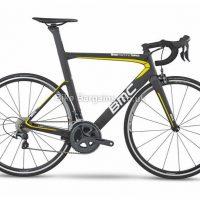 BMC Timemachine TMR02 Ultegra Carbon Road Bike 2017
