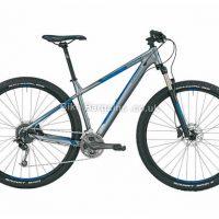Bergamont Revox 5.0 Deore 29″ Alloy Hardtail Mountain Bike 2017
