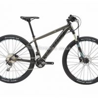 Cannondale F-Si 2 Ladies Deore 27.5″ Alloy Hardtail Mountain Bike 2017