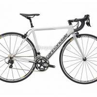 Cannondale SuperSix EVO 105 Ladies Carbon Road Bike 2017