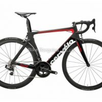 Cervelo S5 Ultegra Di2 Carbon Road Bike 2017