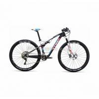 Cube AMS 100 C:68 SL 29″ Carbon Full Suspension Mountain Bike 2017