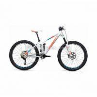 Cube Sting WLS 140 SL 27.5″ Alloy Full Suspension Mountain Bike 2017