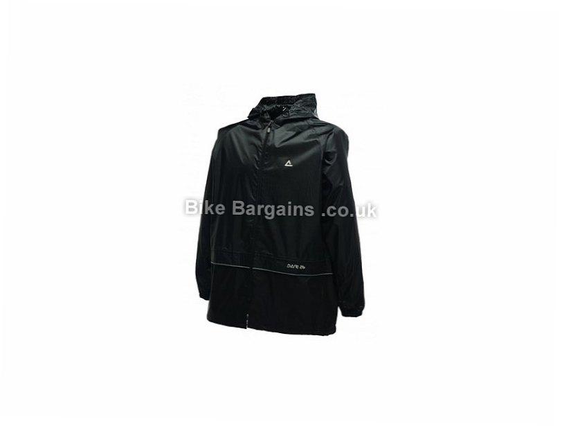 Dare 2B Brakelight II Jacket M,L,XL, Black