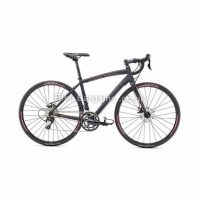 Fuji Finest 1.1 Disc Ladies Alloy Road Bike 2017
