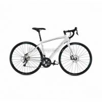 Fuji Finest 1.3 Disc Ladies Alloy Road Bike 2017