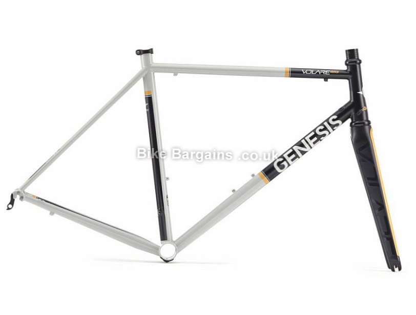 Genesis Volare 853 Steel Road Frame 2017 was sold for £675! (XS ...