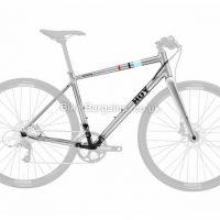 Hoy Shizuoka 004 Alloy Disc Cyclocross Frame 2018