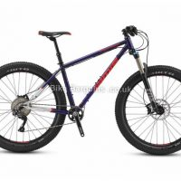 Jamis Dragonslayer Pro SLX 27.5″ Steel Hardtail Mountain Bike 2017