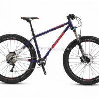 Jamis Dragonslayer Pro SLX 27.5″ Steel Hardtail Mountain Bike 2017
