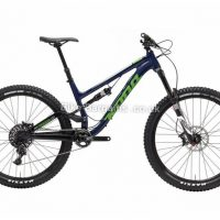 Kona Process 153 GX 27.5″ Alloy Full Suspension Mountain Bike 2017