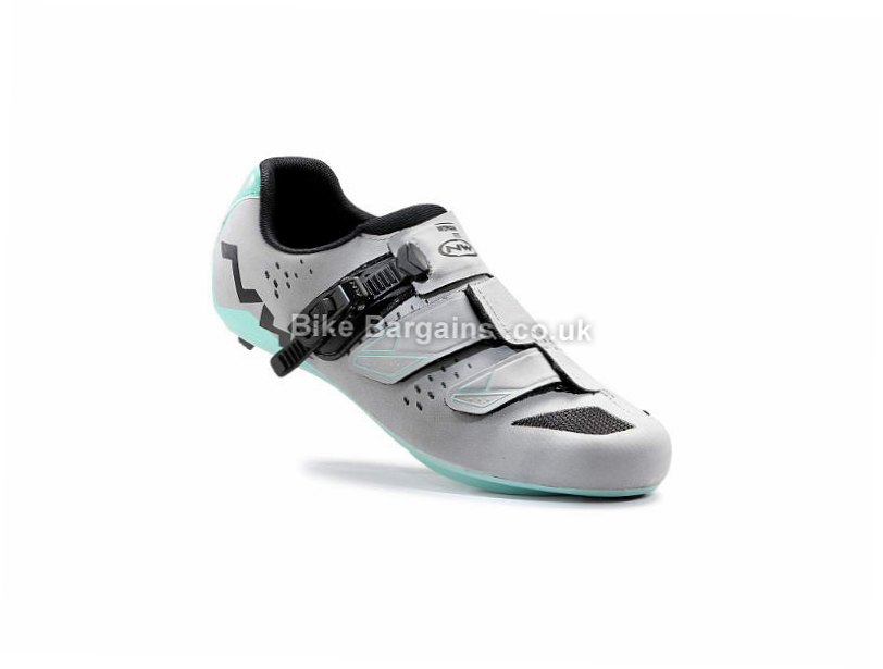 Ladies Tourimg Shoe