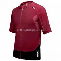 Poc Resistance Pro Enduro MTB Short Sleeve Jersey 2017