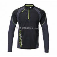 Polaris AM Pilgrim MTB Long Sleeve Jersey