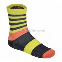 Polaris Challenge Merino Ride Socks