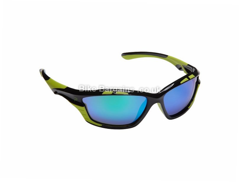ad22b1595be Polaris Gator MTB Sunglasses £15! was £35 - White