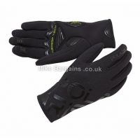 Polaris Loki Neoprene Winter Full Finger Gloves