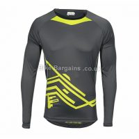 Polaris M.I.A MTB Long Sleeve Jersey