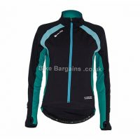 Polaris Mica Windproof Long Sleeve Jersey