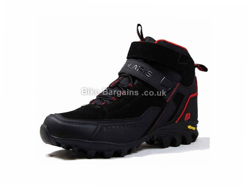 Polaris Shredder Mtb Spd Boots Was Sold For 163 75 43