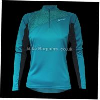 Polaris Siren Ladies MTB Long Sleeve Jersey
