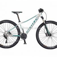 Scott Contessa Scale 720 Ladies XT 27.5″ Alloy Hardtail Mountain Bike 2017
