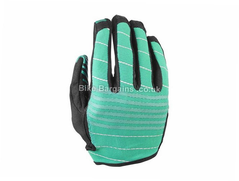 Specialized LoDown Ladies Gloves XL, Green