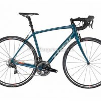 Trek Domane SL 8 Carbon Dura-Ace Road Bike 2017