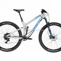 Trek Fuel EX 9 X1 29″ Alloy Full Suspension Mountain Bike 2017