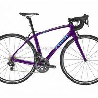 Trek Silque SLR 7 Carbon Ultegra Di2 Road Bike 2017