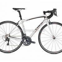 Trek Silque SLX Ladies Carbon Ultegra Road Bike 2016