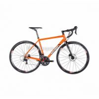 Vitus Bikes Zenium SL 105 Disc Alloy Road Bike 2017