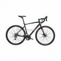 Wilier Jareen 105 Disc Carbon Road Bike 2017