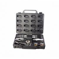 X-Tools Pro Bottom Bracket Facing Tools Set