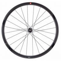 3T Discus C35 LTD Stealth Rear Wheel