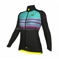 Ale Stripe Ladies Softshell Jacket