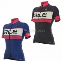 Ale Prr Bermuda Ladies Short Sleeve Jersey 2017