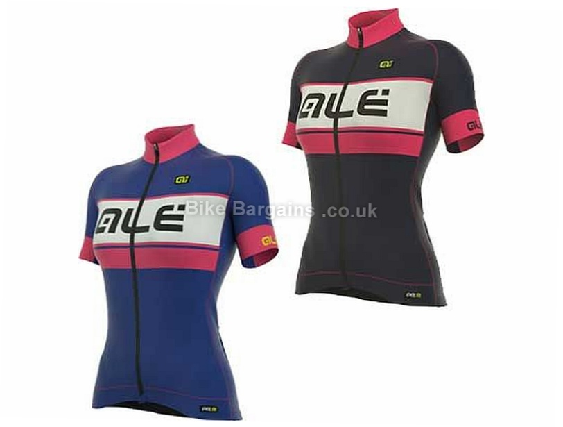 Ale Prr Bermuda Ladies Short Sleeve Jersey 2017 was sold for £50 ... a110fc114