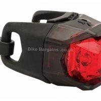 Blackburn Mars 2 LED Click Flasher Rear Bike Light