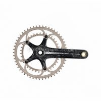 Campagnolo Record Ultra-Torque 10 speed Carbon Road Chainset