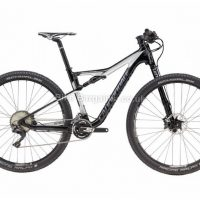 Cannondale Scalpel Si 4 27.5″ Carbon Full Suspension Mountain Bike 2017